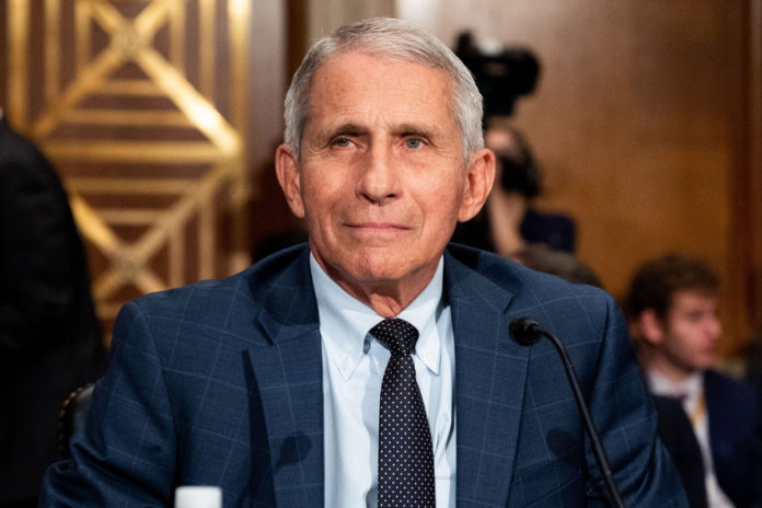 Fauci says COVID-19 booster shots likely for some groups