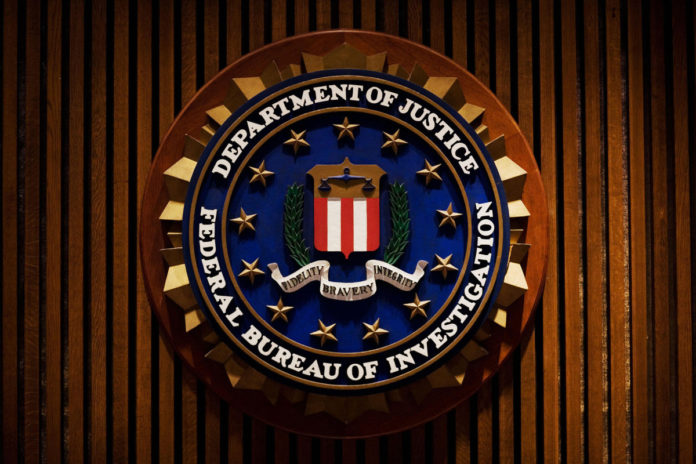 FBI agent used female coworkers' photos in sex-trafficking sting