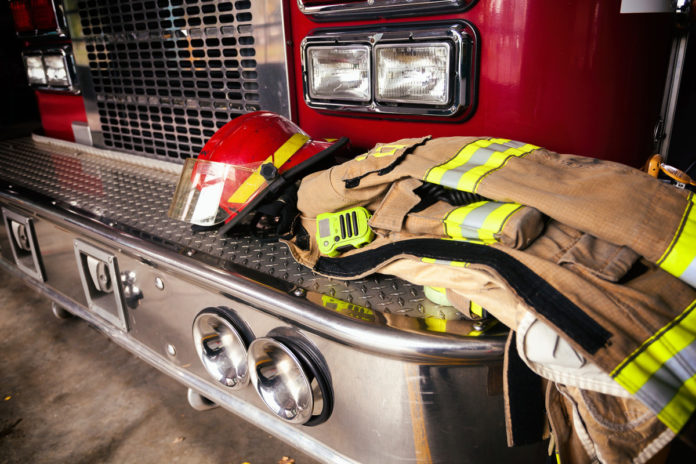 Firefighter lied about COVID-19 to get $12k in paid time off