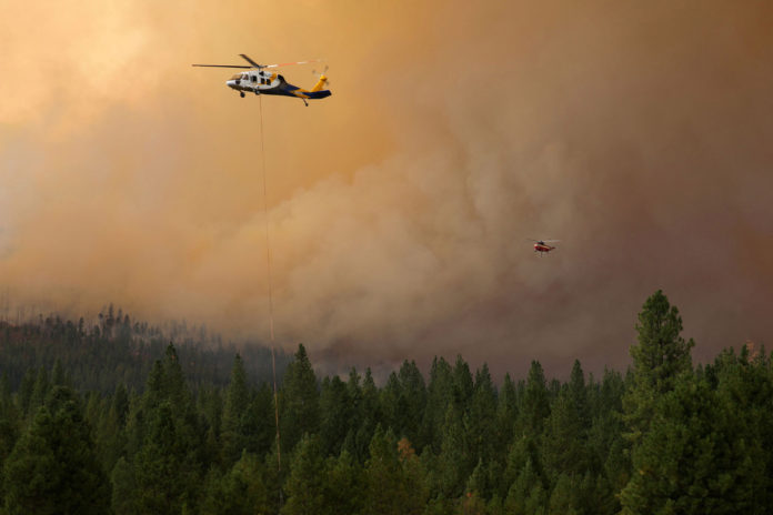 Evacuations lifted as progress made against western wildfires