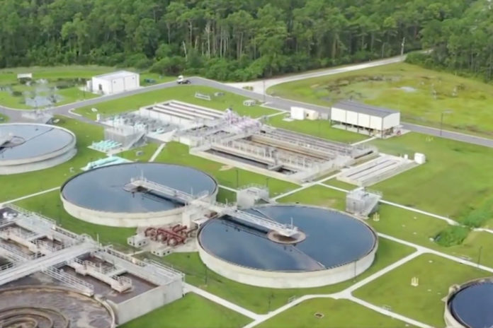 'Concerning' levels of COVID-19 detected in Florida county wastewater, officials say