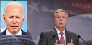 Lindsey Graham says Biden 'should be impeached' over Afghanistan withdrawal