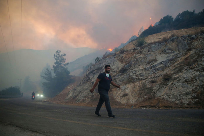 In heat emergency, southern Europe scrambles for resources