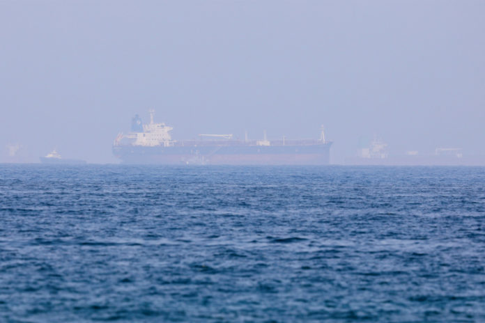 Tanker hijacking in Oman thwarted when crew shut down engines: report