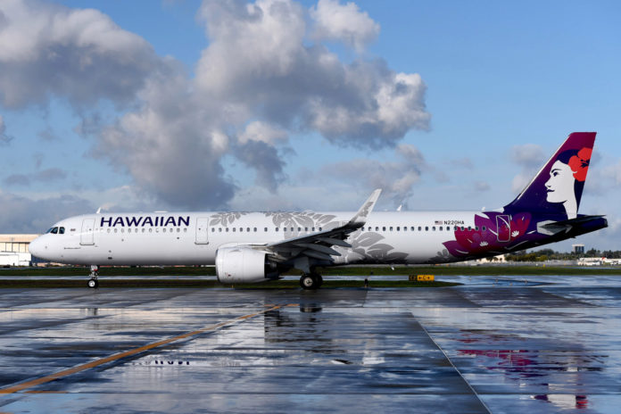 Dog owner claims pooch died on Hawaiian Airlines flight