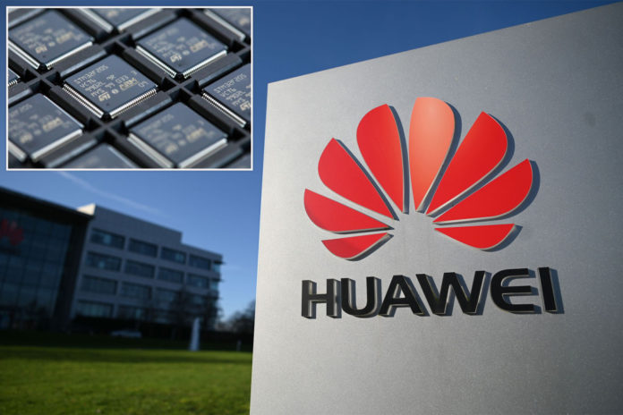 Huawei approved to buy microchips from US suppliers despite shortage