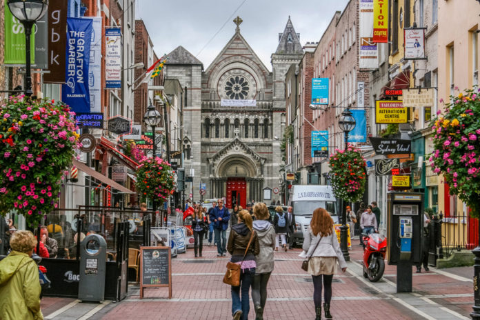 Ireland's population tops 5M for first time in 170 years
