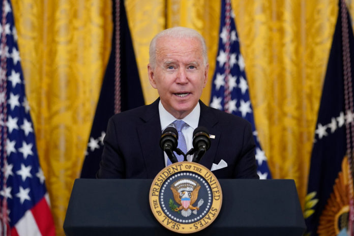 Biden shifts burden to states to aid renters with COVID funds