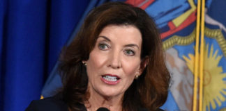 Kathy Hochul, incoming NY governor, will keep some of Andrew Cuomo's commissioners