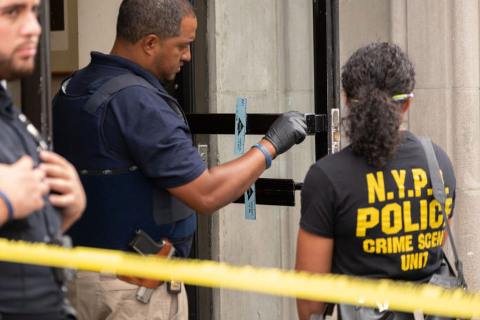 Nando Perez arrested for killing of NYC lawyer Charles Zolot