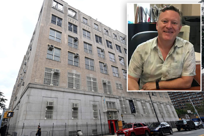 NYC high school principal investigated after teacher claims sexual harassment