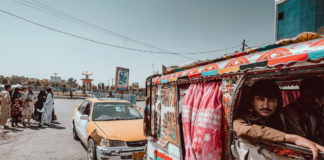 Inside Afghanistan city as it fell: What happens now?