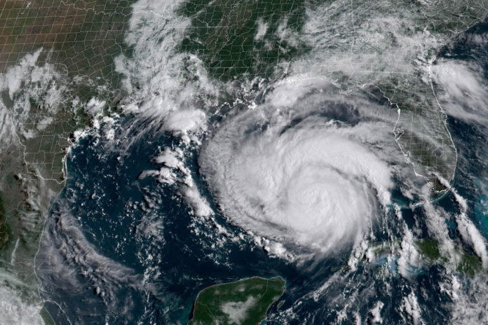 Louisiana Gov. John Bel Edwards anticipates Hurricane Ida will hit the state with brutal 140 mile per hour winds by Sunday evening.
