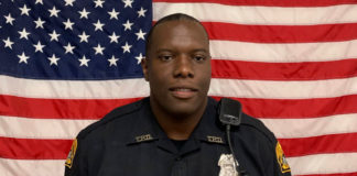 Black Florida cop fired for using N-word gets rehired