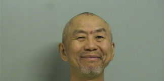 Oklahoma gubernatorial candidate Paul Tay charged with kidnapping, rape