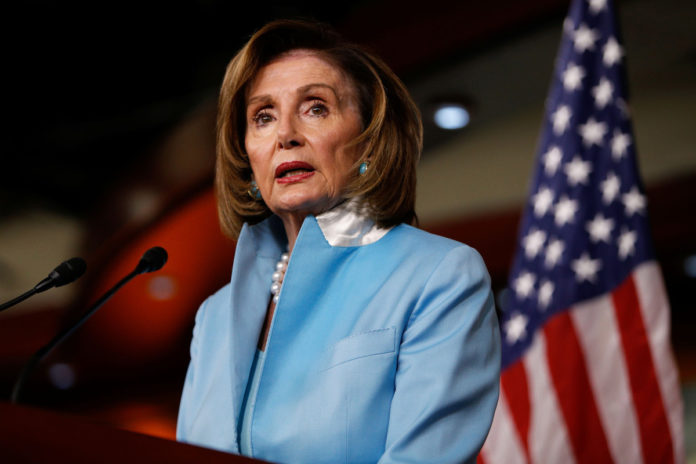 Nancy Pelosi had 'other parties' to attend over Obama bash