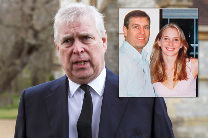 Prince Andrew advised to 'keep calm and carry on' despite suit
