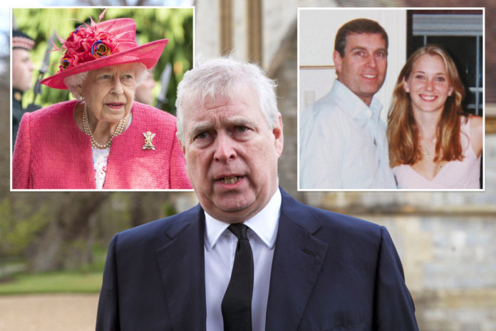 Here's everything at stake for Prince Andrew with new sex-abuse lawsuit