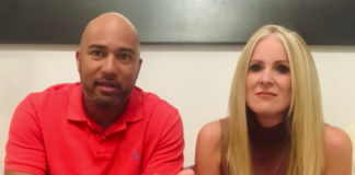 Black principal told to remove Facebook photo with white wife