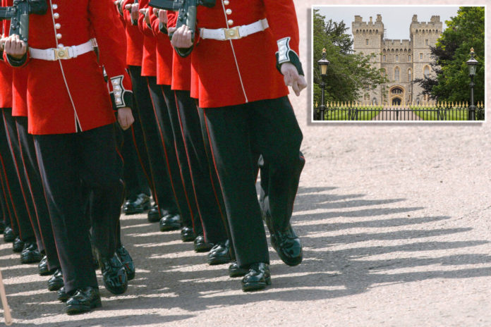 UK soldier in royal unit accused of sexually assaulting recruits: report