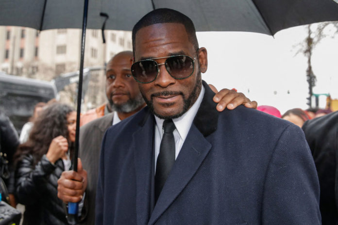 R. Kelly trial witness claims singer liked that she was 16, she kept his shirt
