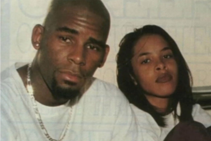 R. Kelly married Aaliyah at 15 because he thought she was pregnant: ex-tour manager