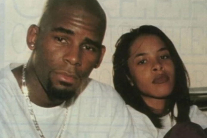 R. Kelly wanted accuser to 'sing like Aaliyah:' witness