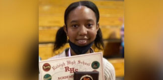 Eight grade student in Mississippi dies of COVID-19