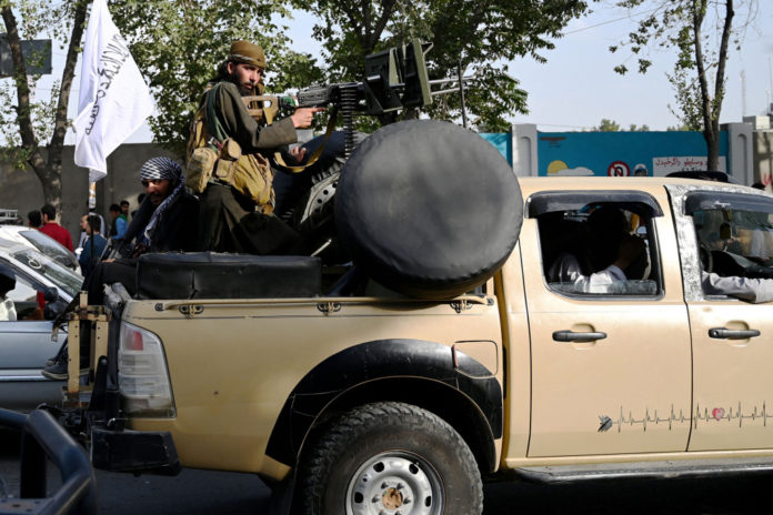 Taliban carrying out manhunt to round up old foes: report