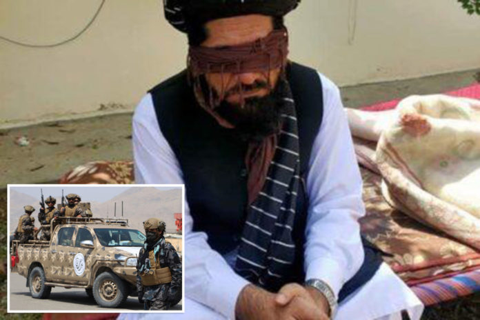 Taliban arrests top Afghan cleric who spoke out against insurgents