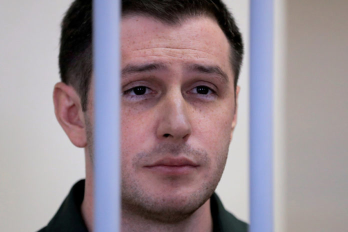 US says ex-Marine from Texas has disappeared within Russian prison system
