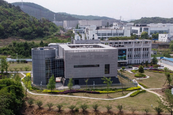 COVID origins report says it's 'plausible' virus leaked from Wuhan lab