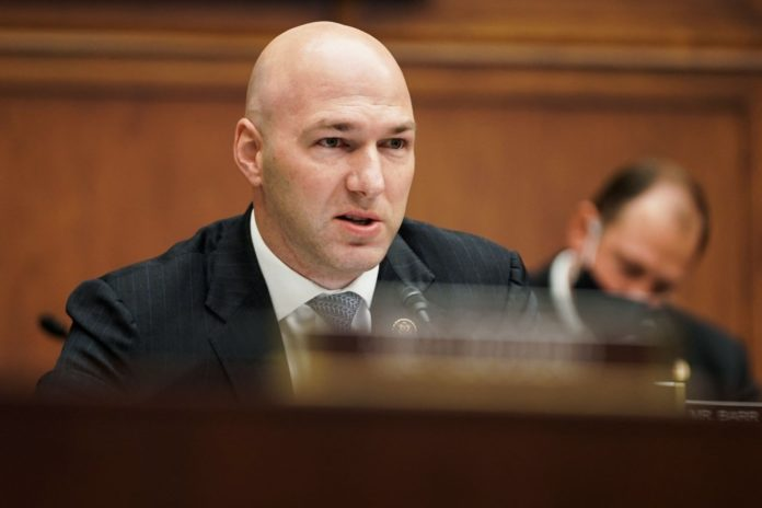 Republican Anthony Gonzalez turns will not run for reelection in 2022