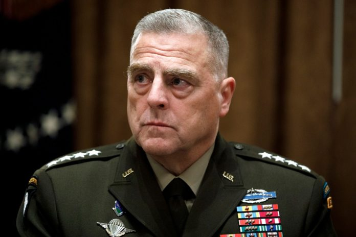 Gen. Milley overstepped authority regularly, ex-official says