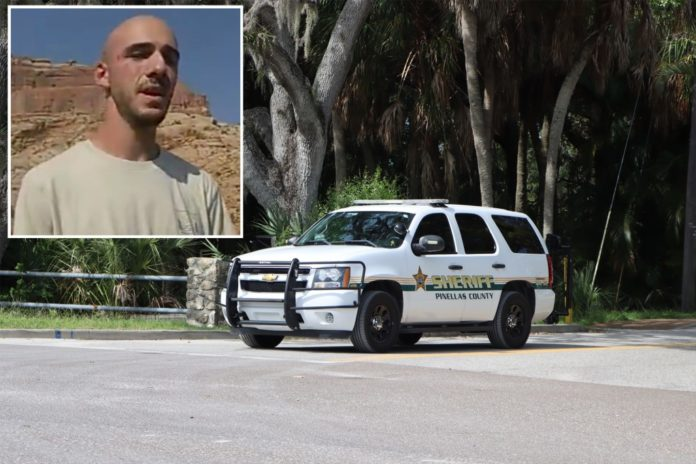 Florida sheriff turns campground video over to FBI