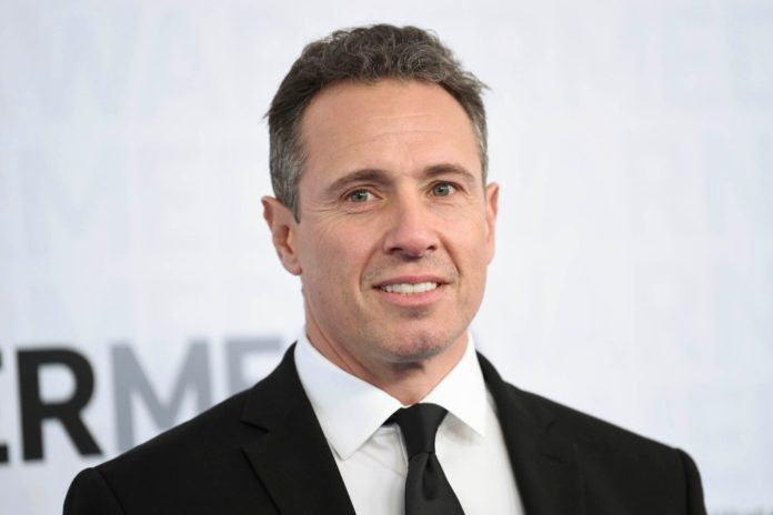 CNN silent on Chris Cuomo sexual harassment allegations