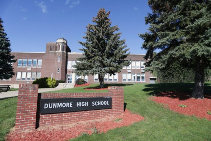Pennsylvania teens arrested for plotting Columbine-style attack at Dunmore High School