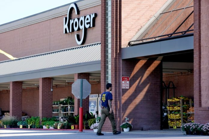 Tennessee Kroger shooter was vendor who'd just been fired