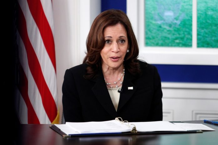 VP Harris adds two crisis, strategic communication vets to her staff: report