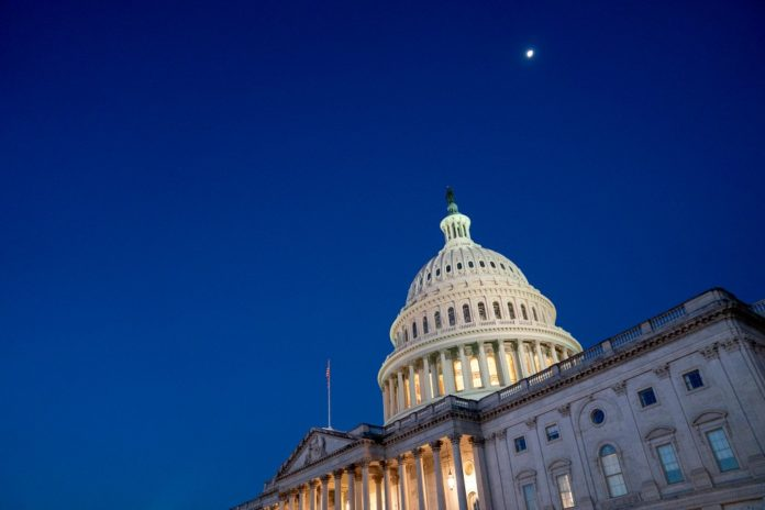 House committee meets to push $3.5T bill toward final vote
