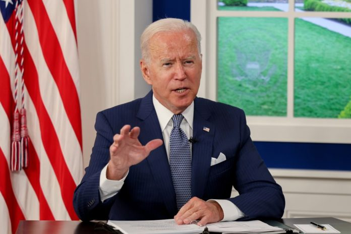 US buying 500M more doses of Pfizer COVID vax for other countries: Biden