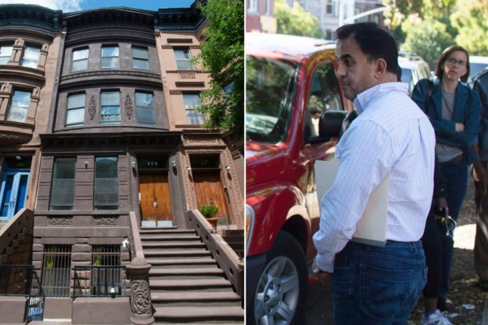 How a real estate conman gained control of a $2 million brownstone