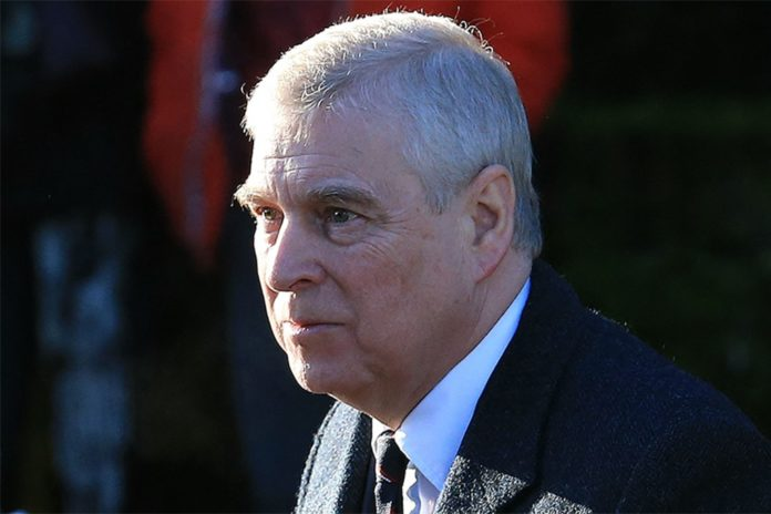 Prince Andrew has month to respond to sexual assault suit