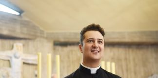 Italian priest arrested for stealing church funds for drugs, parties