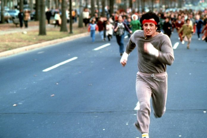 Sylvester Stallone's 'Rocky' props will hit auction block