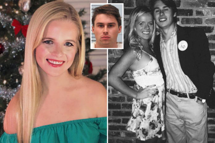 Suspect in Ole Miss student Ally Kostial's death pleads guilty to murder