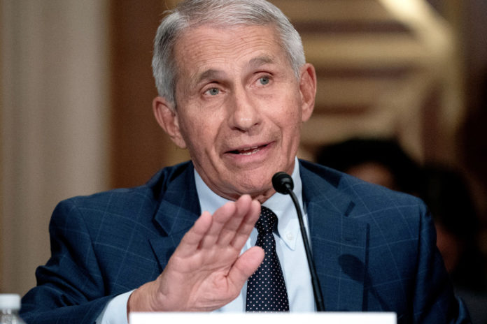 Fauci says new COVID variant called Mu not 'immediate threat' to US