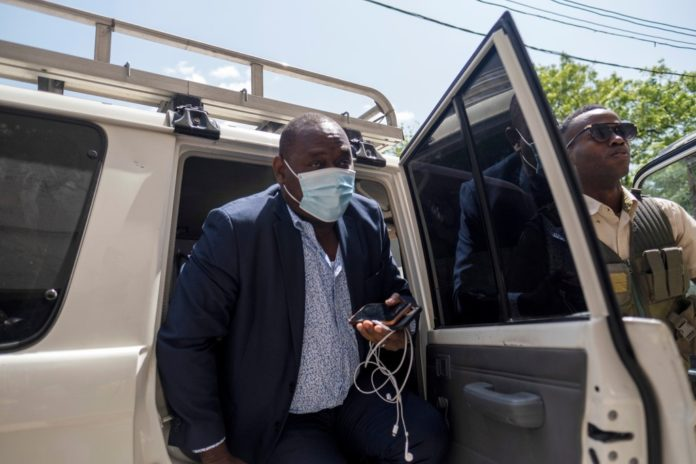 Haiti's top prosecutor fired after trying to charge PM for assassination