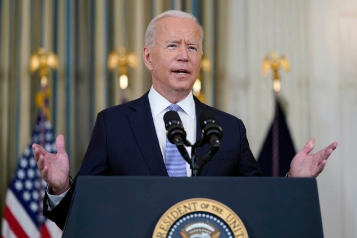 Biden calls on rich to 'step up and pay' 'fair share' in taxes