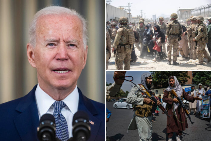 Bipartisan lawmakers urge Biden admin to release more information on Afghanistan
